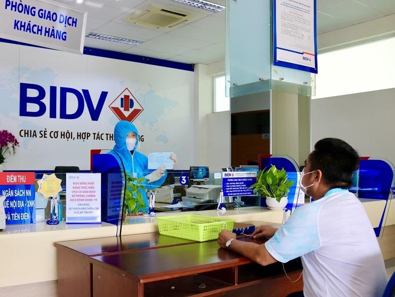 BIDV,Quỹ vắc-xin,ủng hộ,hỗ trợ,đồng hành cùng ngành Y