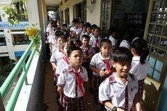 Quảng Ninh: Tổ chức 40 lớp tập huấn cho giáo viên về xây dựng văn hóa học đường