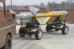 Trung Quốc khoe sức mạnh tên lửa mới 'ăn đứt' AGM-84 của Mỹ