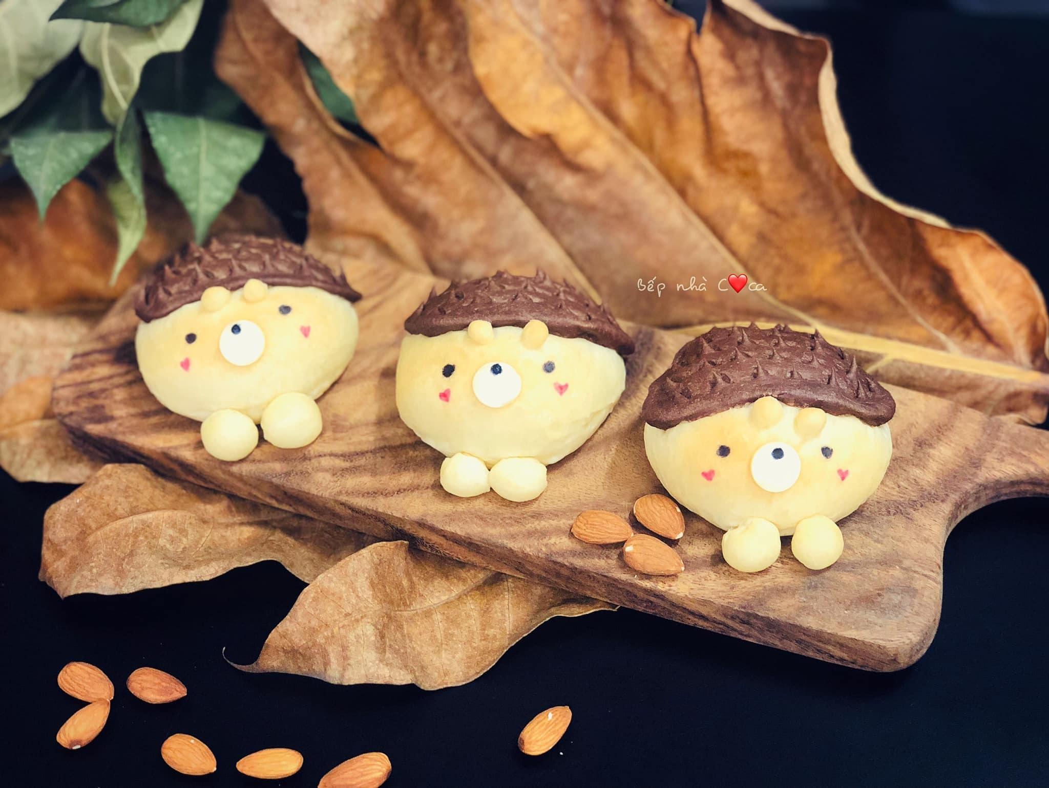 Mẹ đảm Sài Gòn chia sẻ cách làm bánh mì tại nhà đơn giản và cực bắt mắt