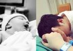 """Vợ 2 lần sinh mổ con gái mà chồng vẫn muốn có con trai với câu nói vô tình: """"Để 1,2 năm tính tiếp"""""""