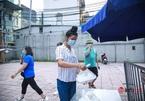 Hà Nội: Những bữa cơm '0 đồng' lan tỏa tình người trong mùa dịch