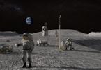 NASA chưa thể đưa con người trở lại Mặt Trăng vào năm 2024