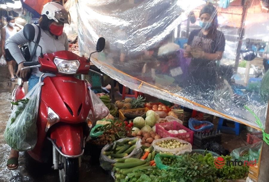 Bí quyết 'dắt túi' của chị em nội trợ, không cần ra chợ vẫn luôn có thực phẩm tươi mỗi ngày