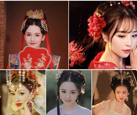 bộ ảnh Hoàng cung,mỹ nhân,Quỳnh Nga,Lã Thanh Huyền,Vân Hugo,Quỳnh kool
