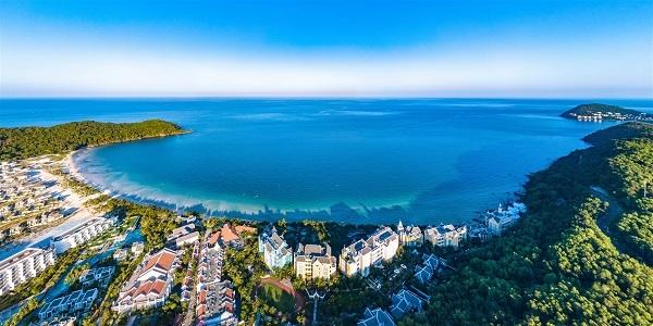 Điều gì bảo chứng sức bật phi mã của bất động sản Nam Phú Quốc?