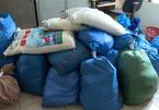 Phát hiện kho chứa nửa tấn mì chính làm giả ở Bắc Ninh