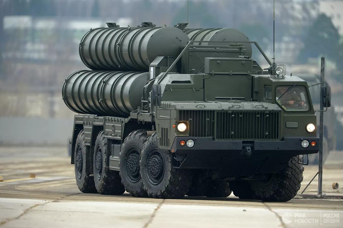 Belarus muốn mua S-400, liệu Nga có bán?