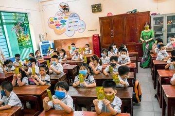 Đà Nẵng miễn học phí cho học sinh do ảnh hưởng của dịch Covid-19