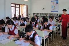 Kon Tum: Phấn đấu 55% trường THPT vùng DTTS đạt chuẩn quốc gia năm 2025