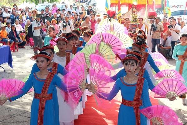 Nhiều chuyển biến trong bảo tồn văn hóa dân tộc tại Bình Thuận