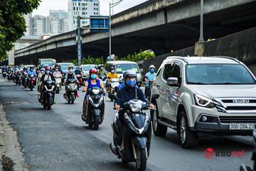 Sau 6/9, Hà Nội tiếp tục giãn cách hay 'mở' từng vùng?