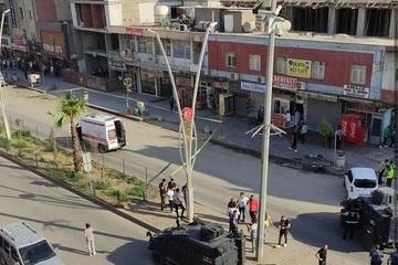 Thổ Nhĩ Kỳ: Một người tị nạn Syria cướp xe cứu thương lao vào người đi bộ