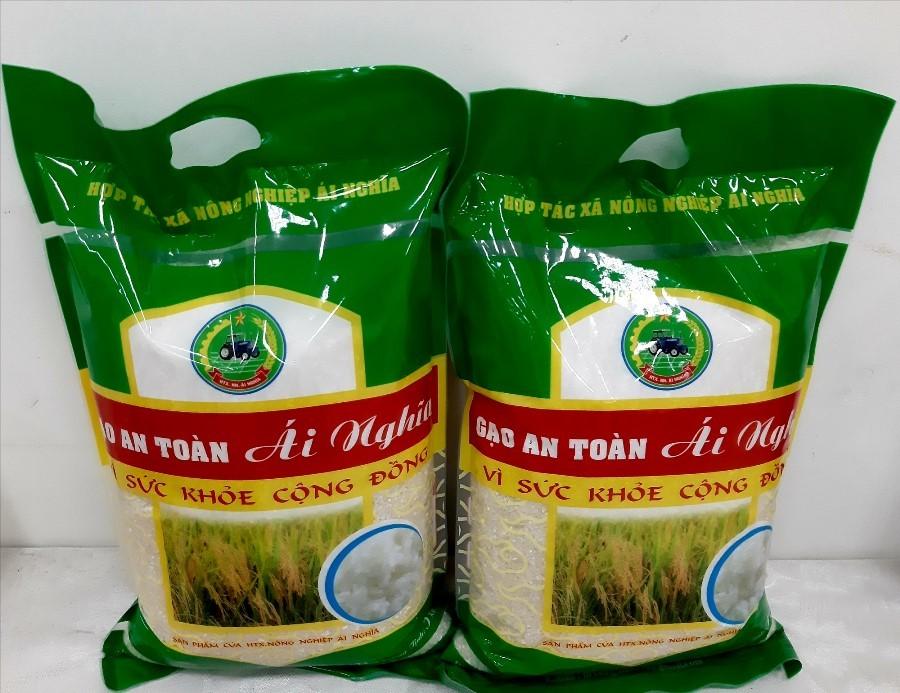 Quảng Nam sẽ ứng dụng công nghệ 4.0 đưa sản phẩm Ocop tham gia thị trường xuất khẩu