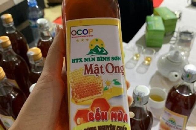 Thanh Hóa: Triệu Sơn phấn đấu có từ 50 sản phẩm Ocop đạt 3 sao cấp tỉnh giai đoạn 2021-2025