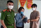 Hà Tĩnh: Nhặt được 30 triệu đồng tại bãi tắm, nam thanh niên nhờ công an tìm người đánh mất