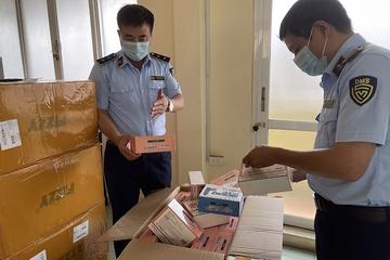 Hà Nội thu giữ 15.000 sản phẩm thuốc lá điện tử nhập lậu, chuyên gia cảnh báo tác hại loại thuốc lá thế hệ mới này