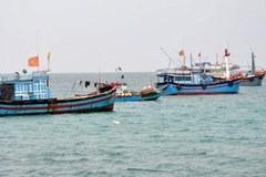 Kiên quyết không cho tàu cá xuất bến nếu không đảm bảo hoạt động khai thác