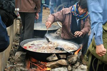 Hà Giang: Triển khai mô hình điểm kiểm soát ATTP tại Làng văn hoá dân tộc Mông