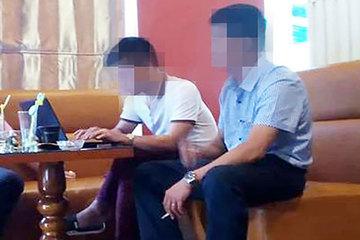 80% khách đến nhà hàng bị phơi nhiễm thuốc lá