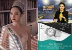 Dân mạng tranh cãi vụ Hoa hậu Hương Giang mua đấu giá đồng hồ 900 triệu đồng ủng hộ mua máy thở
