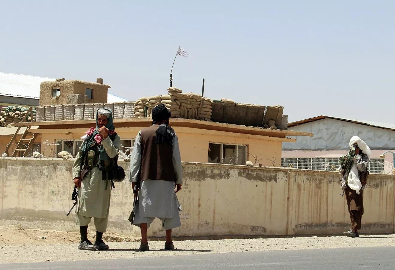 Taliban tiết lộ một phần chính phủ mới, ông Biden vẫn im lặng