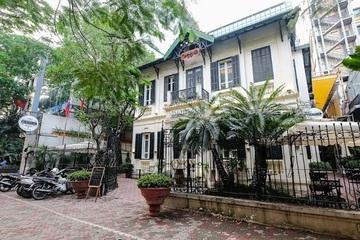 Người đàn ông tử vong trong nhà hàng ở Hà Nội