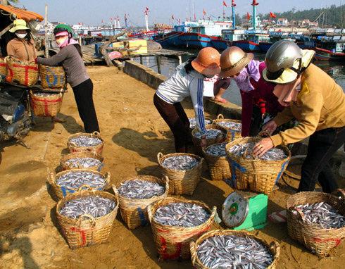 kinh tế biển,ngư dân,biển đảo