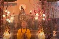 Tục đi lễ chùa đầu năm, ngày Rằm, mùng Một của người Việt