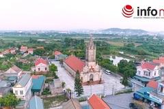 Giáo xứ Đông Khê chung tay xây dựng nông thôn mới