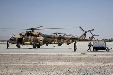 Taliban không mất một xu vẫn sở hữu kho vũ khí 'khủng' của Mỹ