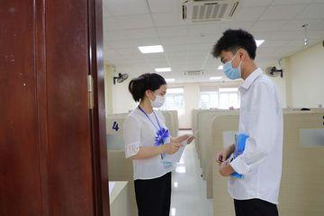 Giữa tháng 9, ĐH Quốc gia Hà Nội tổ chức thi đánh giá năng lực thí sinh đặc cách tốt nghiệp