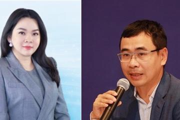 Bà Nguyễn Thanh Phượng 'trúng' lớn