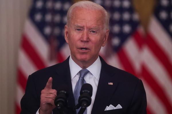 Tổng thống Biden đổ lỗi cho chính phủ Afghanistan, bảo vệ quyết định rút quân