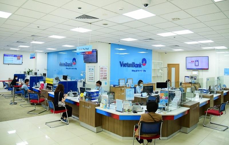 VietinBank tiếp tục bổ sung 20.000 tỷ lãi suất ưu đãi, quy mô gói hỗ trợ khách hàng 150.000 tỷ đồng