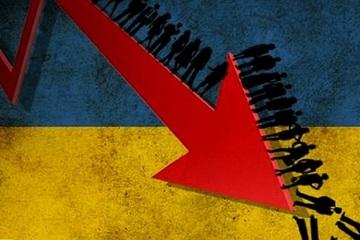 Ukraine đang đối mặt với cuộc khủng hoảng nhân khẩu học 'chưa từng có'