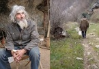 Người đàn ông Serbia sống 'ẩn dật' trên núi không biết gì về đại dịch