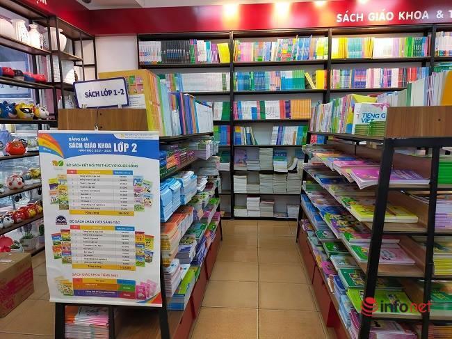 sách giáo khoa,mua sách giáo khoa mới,nhà xuất bản,mặt hàng thiết yếu