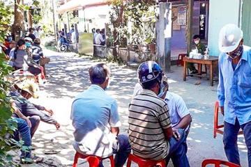 Quảng Nam: Truy tìm đối tượng sát hại nam tài xế trong đêm