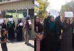 Những người phụ nữ gan dạ không sợ họng súng của Taliban
