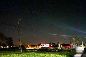 3 nghi phạm trong vụ sát hại nam tài xế ở Quảng Nam ra đầu thú