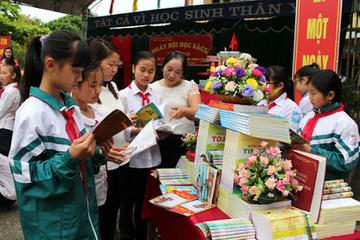Hà Nội: Chú trọng biên soạn tài liệu về xã hội học tập