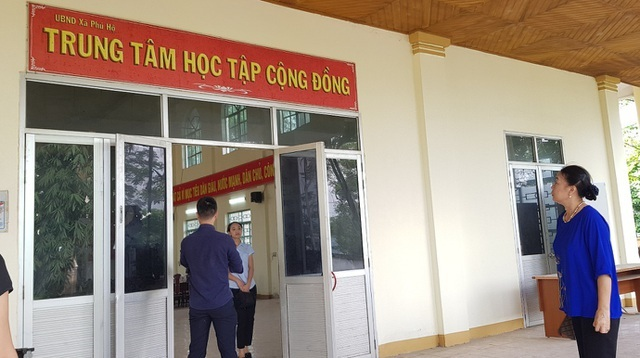 Hà Nội: Nâng cao hiệu quả đào tạo từ xa đáp ứng yêu cầu xây dựng xã hội học tập