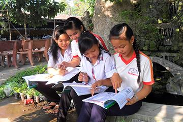 TP.HCM: Nâng cao nhận thức của người dân về công tác khuyến học
