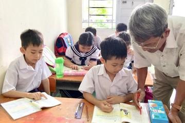 Kết quả công tác phổ cập giáo dục và xóa mù chữ tại TP.HCM