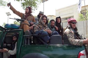 Taliban sẽ làm gì với khối tài sản 1 ngàn tỉ USD dưới lòng đất ở Afghanistan?