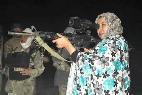 Tính mạng các nữ quan chức Afghanistan bị Taliban đe dọa