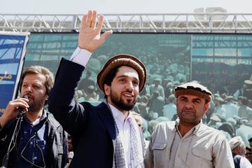 Bí ẩn đội quân đơn độc 'ngày tận thế' vẫn đang chiến đấu chống Taliban