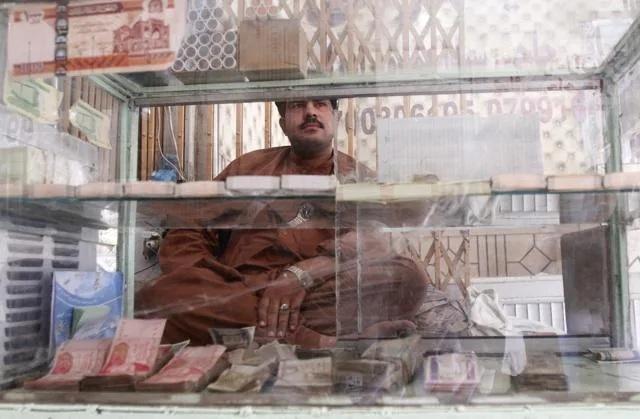 Chuyên gia phân tích 'nền kinh tế bóng tối' của Afghanistan