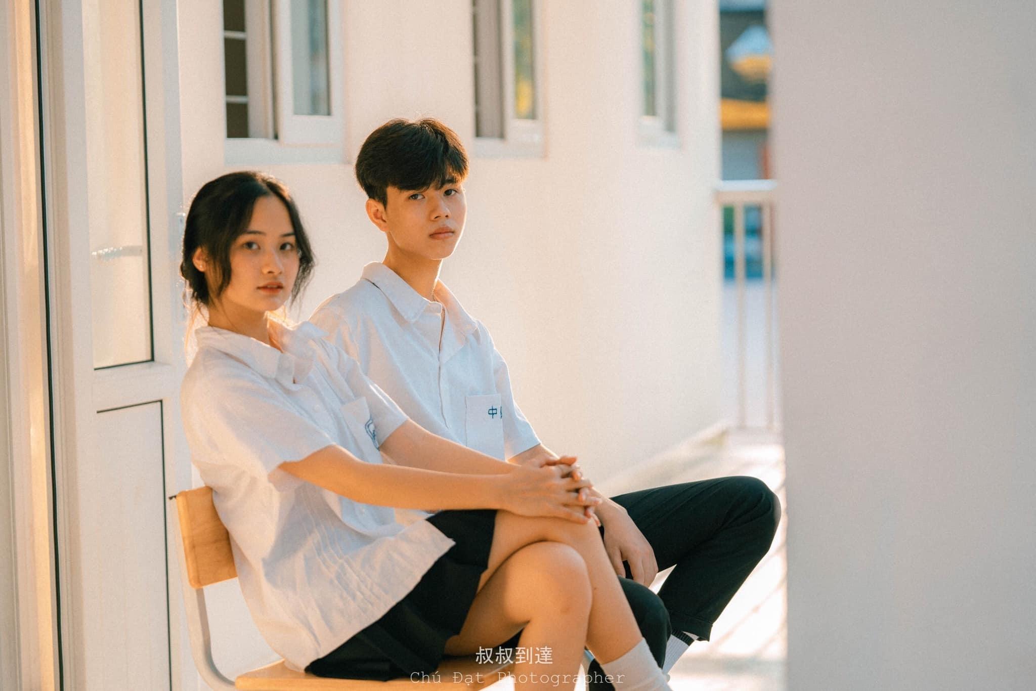 Nhan sắc 'nàng thơ' sở hữu loạt clip cover triệu view trên mạng xã hội